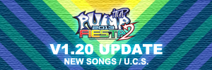 Pump It Up 2013: Fiesta 2 Ver. 1.20
