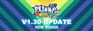 Pump It Up 2013: Fiesta 2 Ver. 1.30