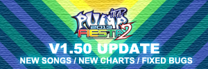 Pump It Up 2013: Fiesta 2 Ver. 1.50