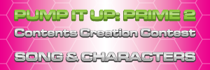 Pump It Up: Contents Creation Contest