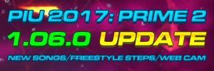 Pump It Up: PRIME 2 Ver. 1.06