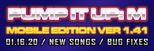 Pump It Up: M Ver. 1.41 Released!