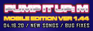 Pump It Up: M Ver. 1.44