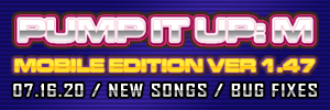 Pump It Up: M Ver. 1.47