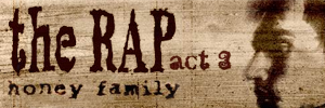 The Rap -Act 3-