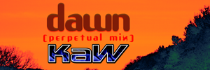 Dawn (Perpetual Mix)