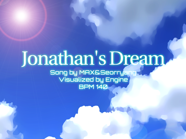 Jonathan's Dream