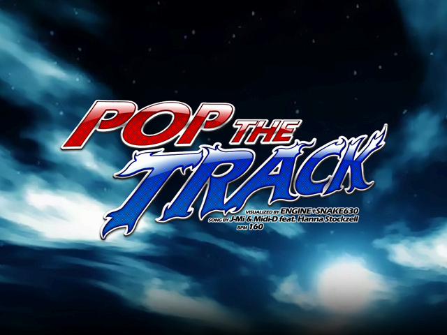 Pop the Track