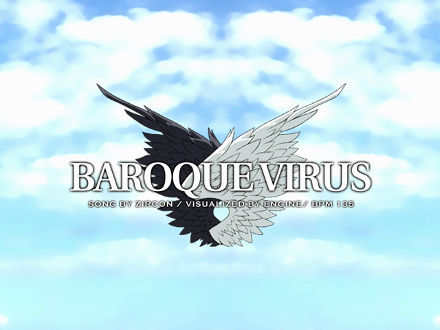Baroque Virus