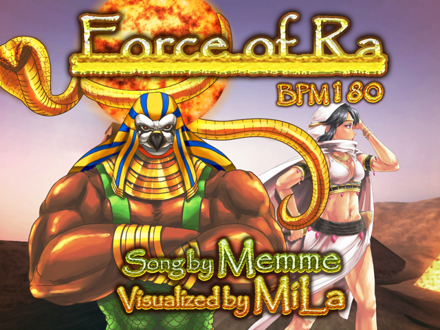 Force of Ra