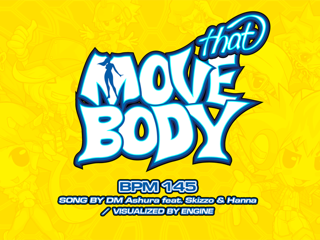 Move That Body!