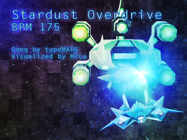 Stardust Overdrive