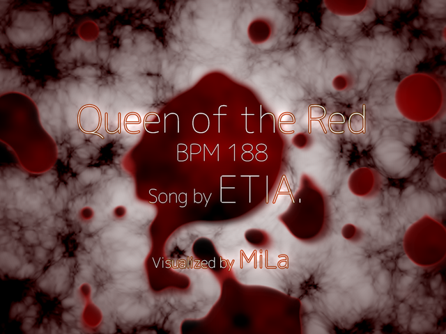 Queen of the Red