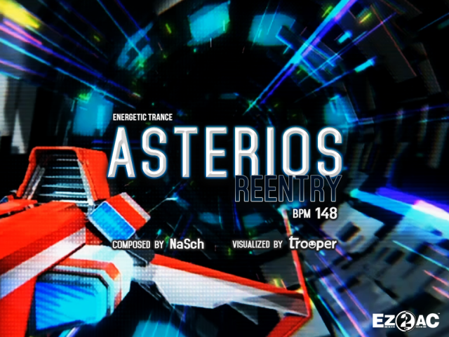 Asterios -ReEntry-