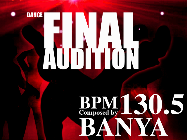 Final Audition