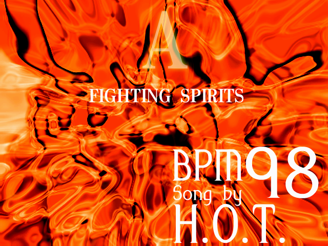 Fighting Spirits
