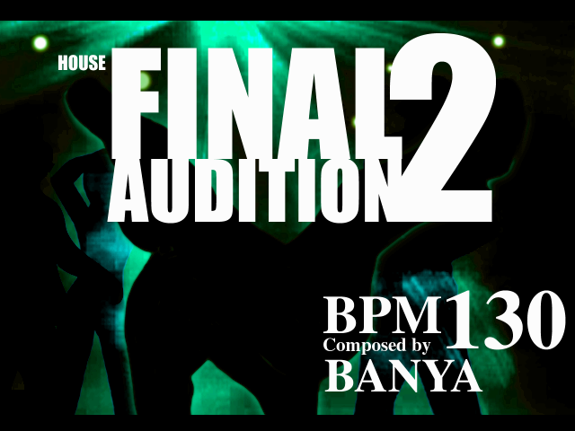 Final Audition 2