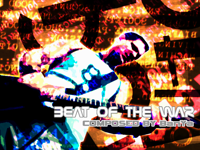 Beat of the War