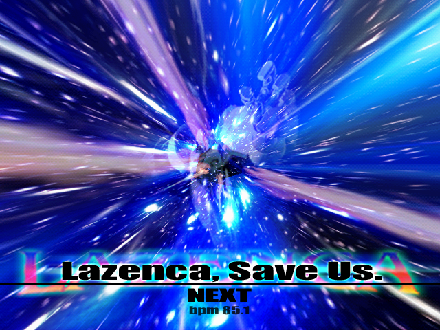 Lazenca, Save Us