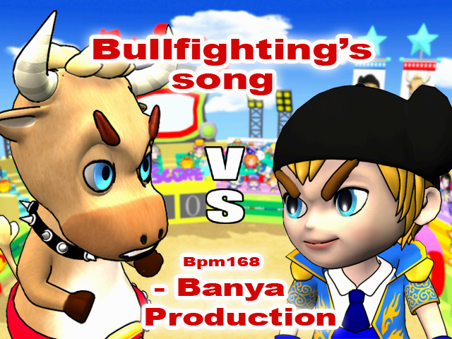 Bullfighting's Song